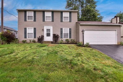 2312 Summit View Road, Powell, OH 43065 - #: 219020782