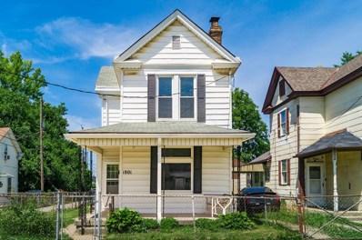 1801 Goethe Street, Columbus, OH 43207 - #: 219020898