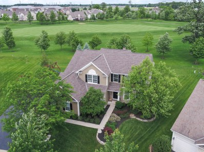 7570 Indian Springs Drive, Powell, OH 43065 - #: 219020951