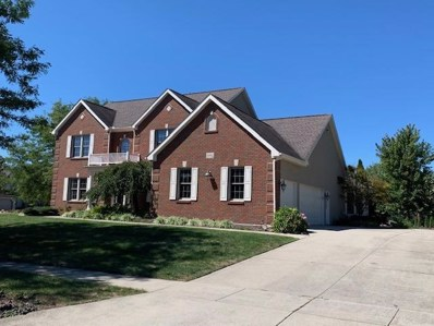 6067 Harbour Town Circle, Westerville, OH 43082 - #: 219020962