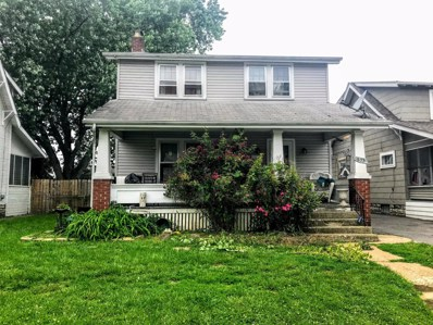 655 S Ogden Avenue, Columbus, OH 43204 - MLS#: 219020985