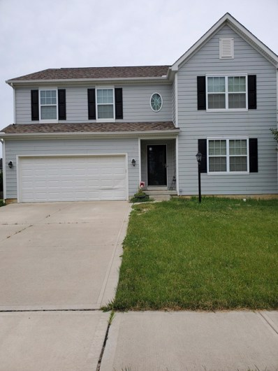 608 Herrogate Square, Pickerington, OH 43147 - #: 219020989