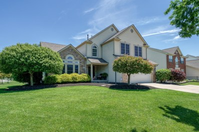 6210 Temple Ridge Drive, Hilliard, OH 43026 - #: 219021019