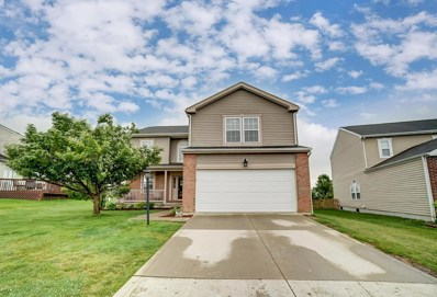 218 Autumn Leaves Way, Johnstown, OH 43031 - MLS#: 219021050