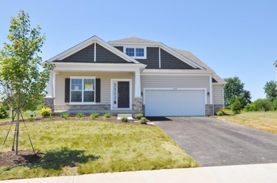 12141 Prairie View Drive NW UNIT Lot 88, Pickerington, OH 43147 - #: 219021099