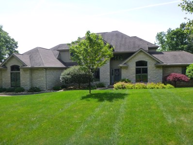 1513 Highpoint Drive, Newark, OH 43055 - #: 219021101