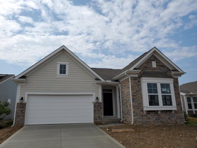 3623 Sanctuary Loop, Hilliard, OH 43026 - #: 219021104