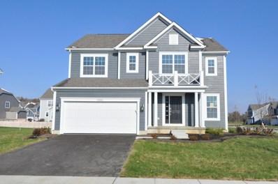 4004 Stonehill Way UNIT Lot 6891, Powell, OH 43065 - MLS#: 219021114