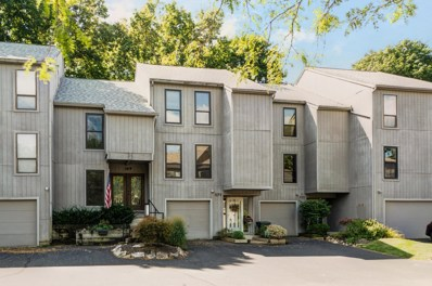 371 Olentangy Forest Drive, Columbus, OH 43214 - #: 219021221