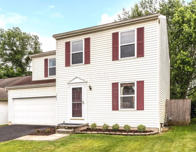 1557 Anderley Road, Grove City, OH 43123 - #: 219021315