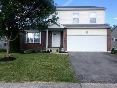 1010 Moraine Drive, Lancaster, OH 43130 - #: 219021338
