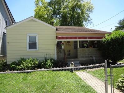 131 E Channel Street, Newark, OH 43055 - MLS#: 219021429