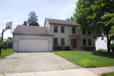 7671 Godfrey Circle, Reynoldsburg, OH 43068 - MLS#: 219021485