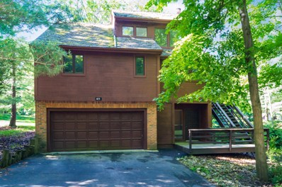 411 Hickory Lane, Westerville, OH 43081 - MLS#: 219021531