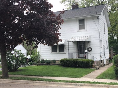 34 West Street, Canal Winchester, OH 43110 - #: 219021567