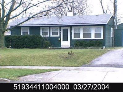 607 W William Street, Delaware, OH 43015 - #: 219021616
