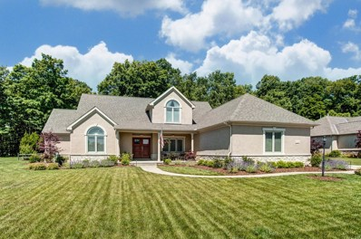 9348 Emerson Drive, Powell, OH 43065 - #: 219021648