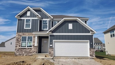 6578 Rocky Fork Drive, Powell, OH 43065 - #: 219021671