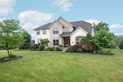 7467 Wolfe Terrace, Pickerington, OH 43147 - #: 219021690