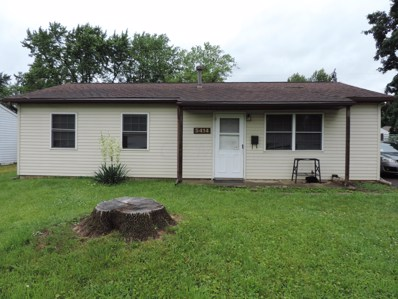5414 Inlet Drive, Columbus, OH 43232 - #: 219021707