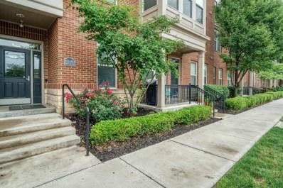 953 Ingleside Avenue UNIT 216, Columbus, OH 43215 - #: 219021722