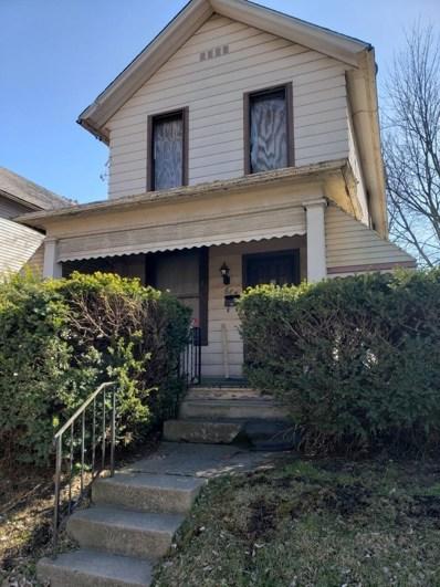 665 E Whittier Street, Columbus, OH 43206 - #: 219022052