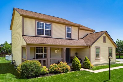 600 Manchester Circle N, Pickerington, OH 43147 - #: 219022071