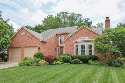 442 Whitley Drive, Gahanna, OH 43230 - #: 219022116