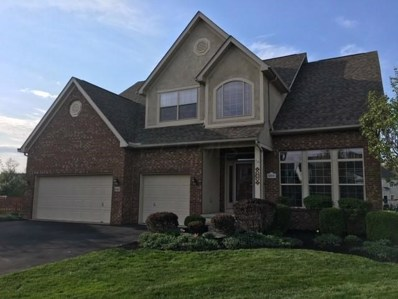 6566 Braddock Place, Canal Winchester, OH 43110 - #: 219022123