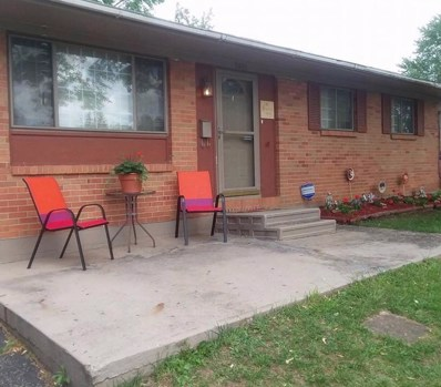 3480 Rodell Road, Columbus, OH 43232 - #: 219022177