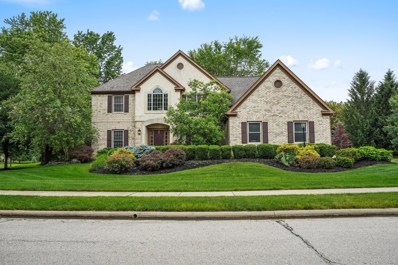 41 Timberknoll Loop, Powell, OH 43065 - #: 219022242