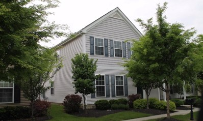 4669 Grand Strand Drive, Grove City, OH 43123 - #: 219022294