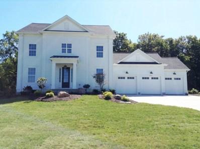 1811 Liberty Bluff Drive, Delaware, OH 43015 - #: 219022296