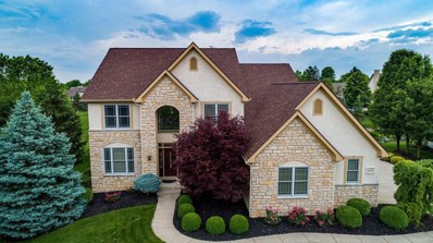 5397 Willow Bend Court, Westerville, OH 43082 - #: 219022403
