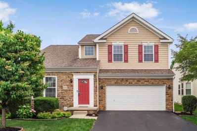 4599 Grand Strand Drive, Grove City, OH 43123 - #: 219022410