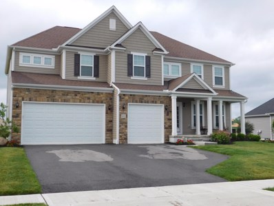 5932 Blue Star Drive, Grove City, OH 43123 - #: 219022421