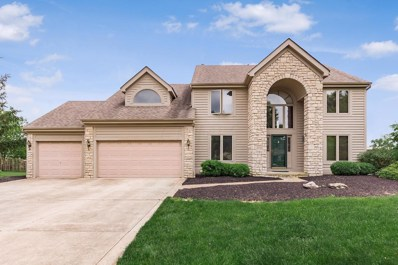 4735 Hickorybend Drive, Grove City, OH 43123 - #: 219022445