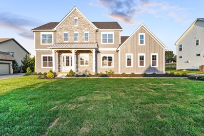 7472 New Albany Links Drive, New Albany, OH 43054 - #: 219022476