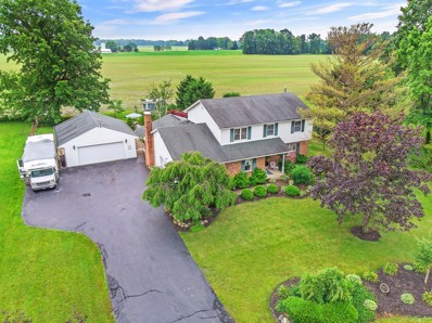 241 Olde North Church Road, Etna, OH 43147 - #: 219022493