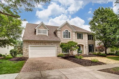 3414 Waterpoint Drive, Columbus, OH 43221 - #: 219022512