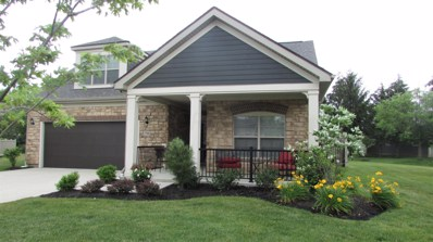 2596 Gardenview Loop, Grove City, OH 43123 - #: 219022547