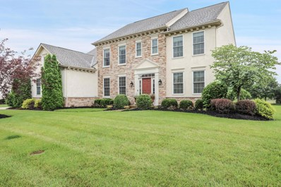 4384 Hickory Rock Drive, Powell, OH 43065 - #: 219022561
