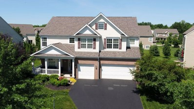 1153 Carriage Valley Drive, Powell, OH 43065 - #: 219022596