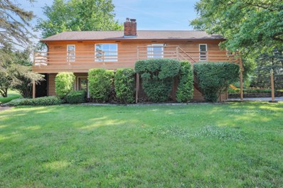 4985 Parkmoor Drive, Westerville, OH 43082 - #: 219022608
