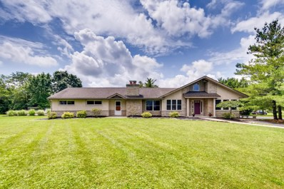 7705 Feder Road, Galloway, OH 43119 - #: 219022626