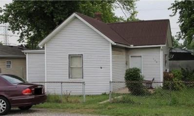 136 Jackson Street, Lockbourne, OH 43137 - #: 219022706