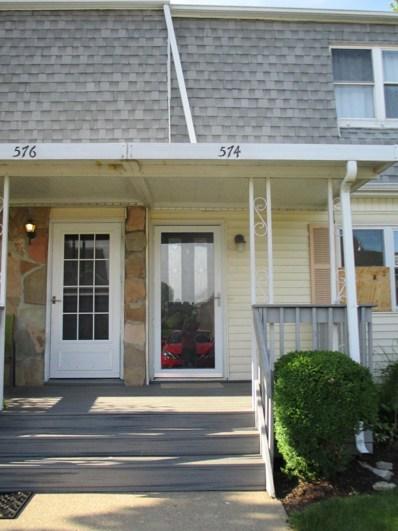 574 Willis Lane, Delaware, OH 43015 - #: 219022719