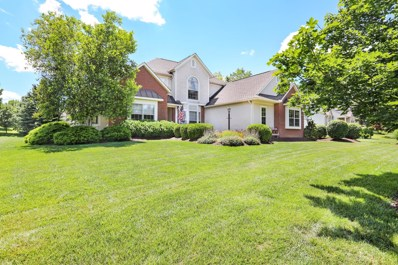 3355 Manchester Drive, Powell, OH 43065 - #: 219022743