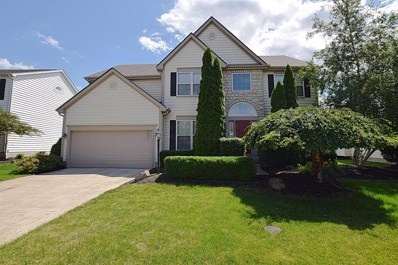 4735 Seven Lakes Place, Powell, OH 43065 - #: 219022783
