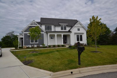 7235 Craigens Court, Plain City, OH 43064 - MLS#: 219022794